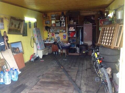 Капитальный гараж с подвалом, ул.Кирова - Фото 3