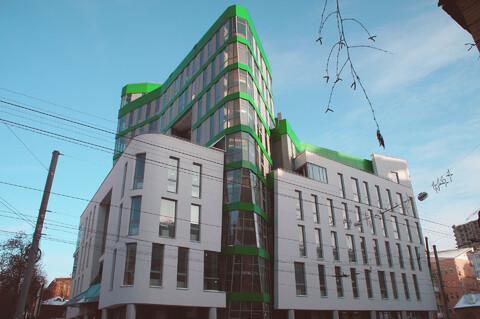2 этаж в бизнес-центре Mont Blanc 799м2 - Фото 2