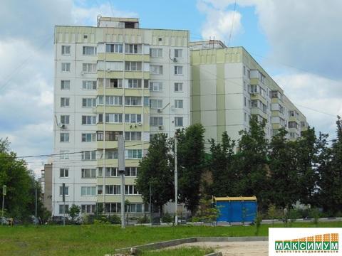 2 комнатная квартира Домодедово, ул. Гагарина, д.15, к.1 - Фото 1