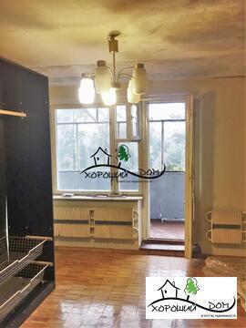 Продается просторная 3-к квартира в п. Голубое Солнечногорского района - Фото 4
