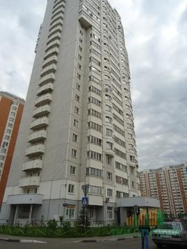 1-комнатная квартира на Нестерова 4 - Фото 1