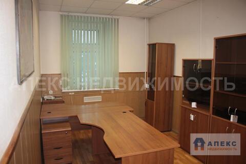Аренда офиса 135 м2 м. Нагатинская в административном здании в . - Фото 2