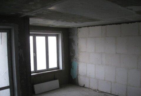 Однокомнатная квартира под отделку. Собственность - Фото 2