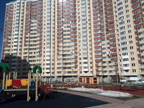 ЖК «Бутово Парк-2б», к. 5. Продается 1-комн.кв. 39,8 кв.м. - Фото 1