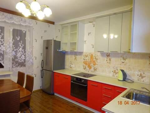 Сдаю 2-х комнатную квартиру на длительный срок - Фото 1