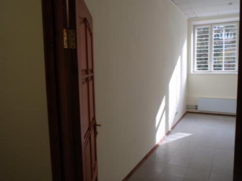 Продажа офиса 541 кв.м. м.Щукинская ул. Рогова 15/1 - Фото 5