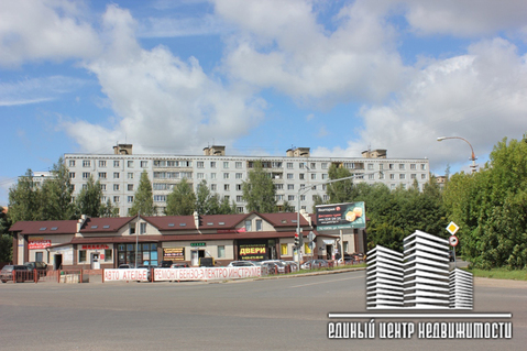 3х комн. квартира, г. Дмитров, ул. Космонавтов д.37 - Фото 1