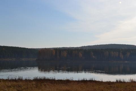 Земельный участок 15 сот. с электричеством в с. Мариинск - Фото 4