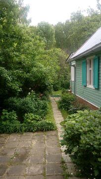 Дача возле леса Разиньково, Ступинский район - Фото 5