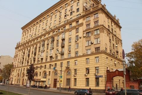 Продается Четырехкомн. кв. г.Москва, Ленинградский пр-кт, 18 - Фото 2