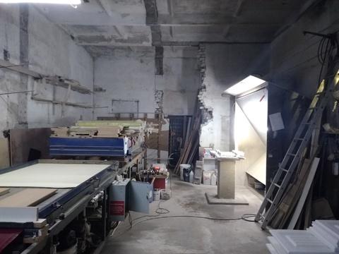 Производственно-складское помещение 220 кв.м. под оконный бизнес и т.п - Фото 2