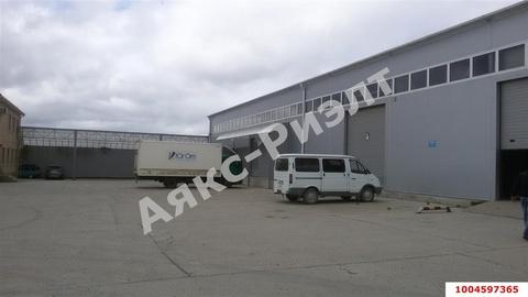 Аренда склада, Плодородный, 4-й Тихорецкий - Фото 3