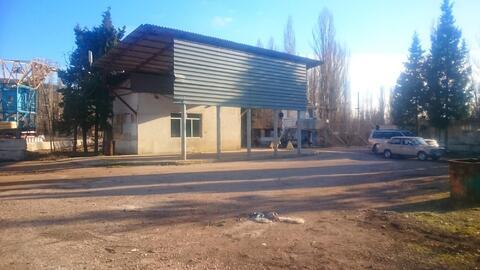 Продается производственная работающая база г. Инкерман - Фото 5