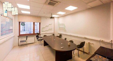 Офис 230 кв.м. в аренду, м. Цветной бульвар - Фото 1