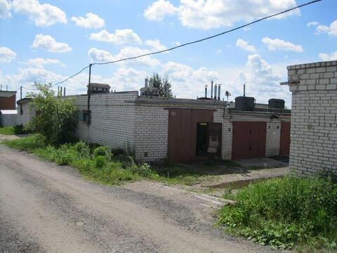 Добросельская ул, гараж 28 кв.м. на продажу - Фото 4