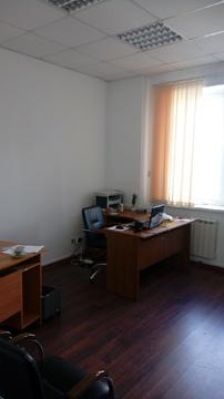 154м.кв. в бизнес-центре по ул.Пирогова - Фото 1