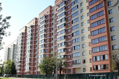 1 комнатная квартира в Домодедово, ул. Советская, д.62/1 - Фото 1