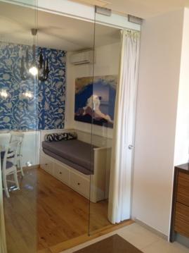 Продается 2-х уровневый пентхаус в новом доме в Гурзуфе - Фото 3