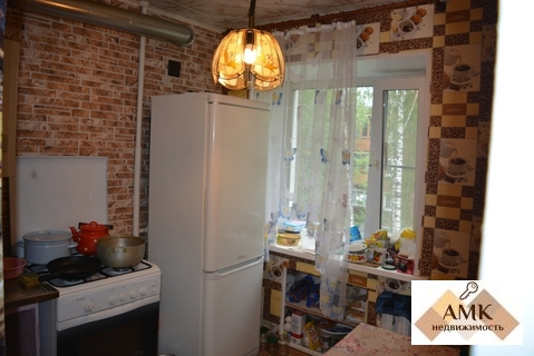 Двухкомнатная квартира 43 кв.м - Фото 1