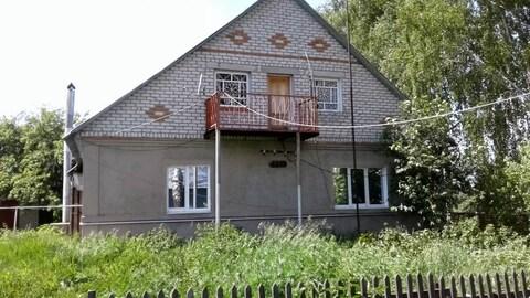 Продается дом 151 кв.м. в с. Гнилуша - Фото 1