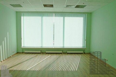 Офис 1870м в бизнес-центре у метро, ифнс 28 - Фото 1