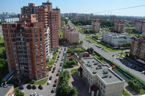 Куркино, 1-комнатная квартира, продажа - Фото 5