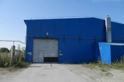 Производственно-складская база, 3250 кв.м, Миасс - Фото 2