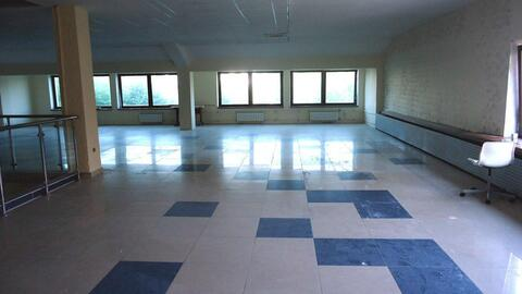 Сдаются помещения свободной планировки в центре города от 30м2 до 250м - Фото 2