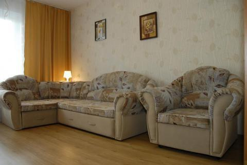 2-х к квартира в Челябинске - Фото 5