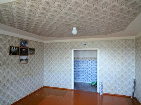 Трехкомнатная квартира в центре Аксая - Фото 1