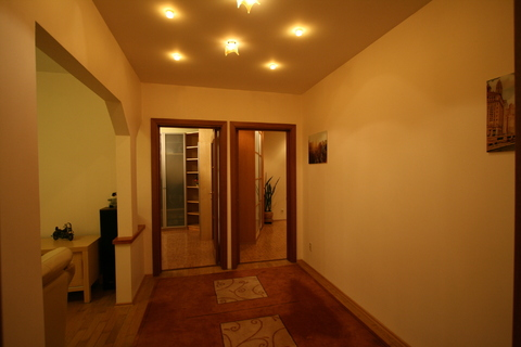 3-х комнатная квартира в митино - Фото 3