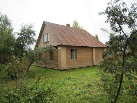 Жилой дом в Заповедных местах Конаковского района - д. Гаврилково - Фото 4