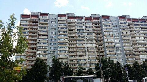 Новочеркасский бульвар, дом 20к1 - Фото 3