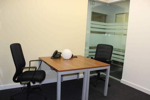 Сдается офис 9 кв.м, м.Красные ворота - Фото 2