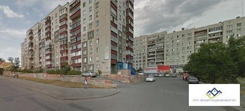 Продам четырехкомнатную квартиру Российская 61 а, 124 кв.м, 9эт - Фото 2