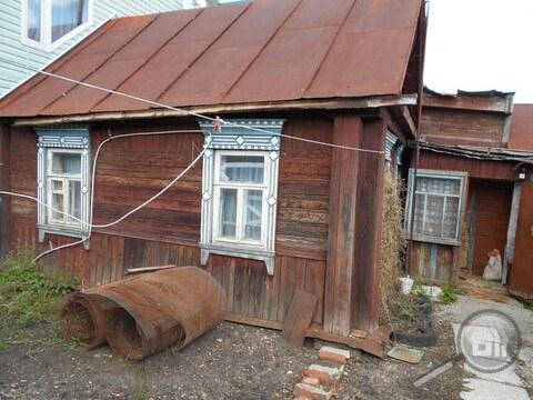Продается часть дома с земельным участком, ул. Правды - Фото 3
