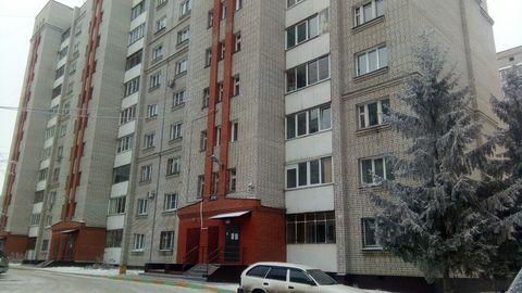1-к квартира ул. Балтийская, 42 - Фото 1