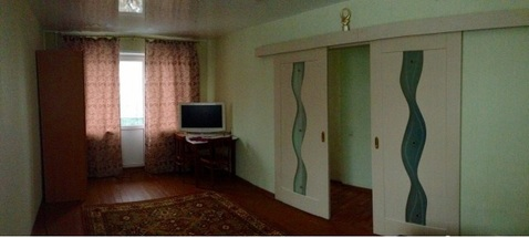 Продаётся 1-комнатная квартира в центре Подольска - Фото 1