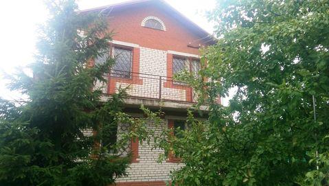 Продается дом 100 кв.м. в СНТ - Фото 3