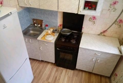1-к квартира, ул, Войкова,14 - Фото 1