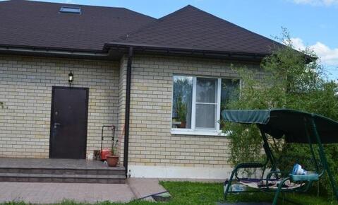 Продам коттедж в д. Дмитроково, 220 кв.м, все коммуникации - Фото 3