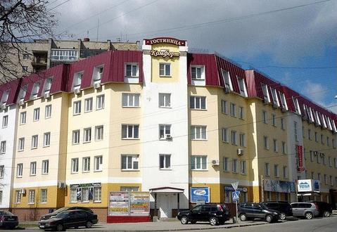 Аренда офиса, Липецк, Ул. Ленина - Фото 1