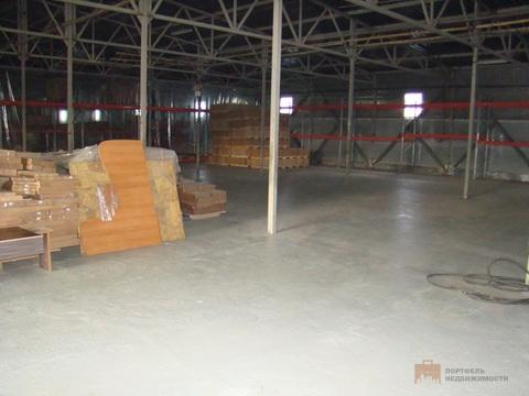 Продажа производственно-складского комплекса, 2000 кв. м - Фото 5