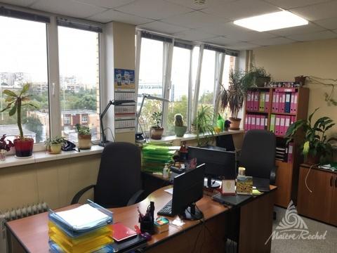 Аренда офис г. Москва, м. вднх, ул. Касаткина, 3, корп. а - Фото 2