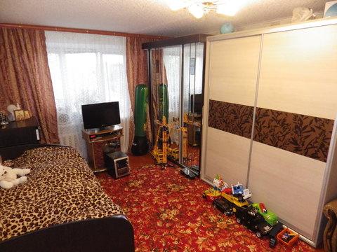 1-к квартира по улице Жуковского, д. 24 - Фото 1