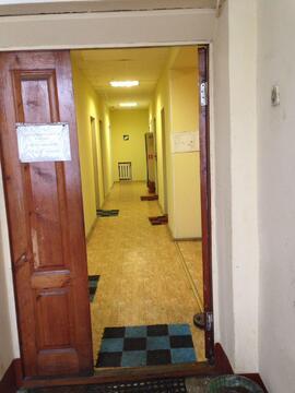 Продается участок 51,69сот с теплым зданием 3007м2, Ломоносовский р-н - Фото 5