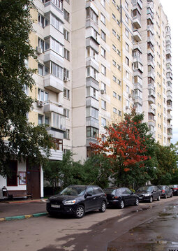 Уютная квартира в Митино Барышиха 40к1 - Фото 1