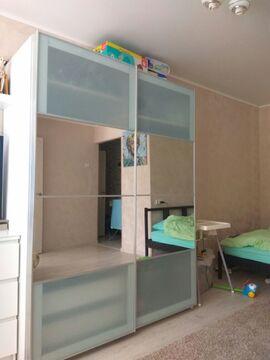 Однокомнатная квартира в Черниковке - Фото 2