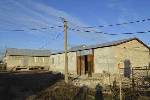 Продается производственная база по Нежинскому шоссе (п.Пригородный). - Фото 4