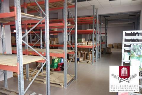 Аренда склада, 375 м2 - Фото 2